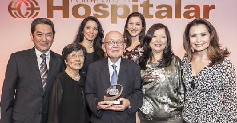 Hospitalar promove noite de gala com premiações na área da saúde
