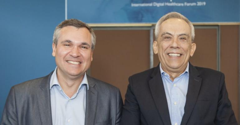 Portal Telemedicina apresenta inovações tecnológicas de Inteligência Artificial aplicada à saúde