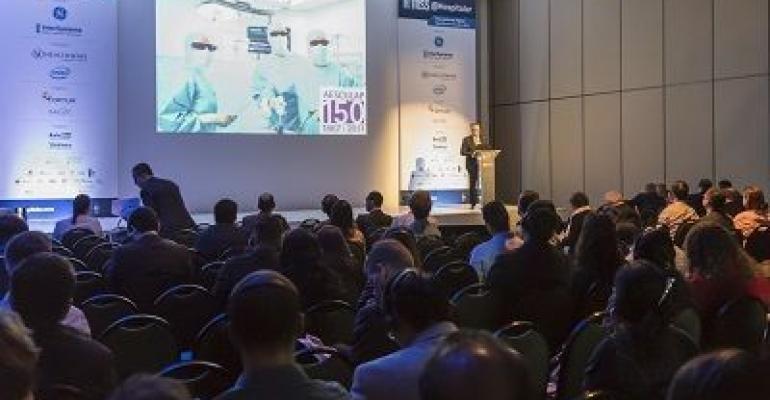 Abertura do HIMSS@Hospitalar oferece conteúdo diversificado e informações sobre inserção de tecnologia 3D na saúde