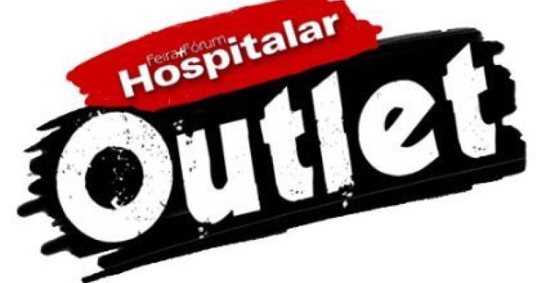 Outlet Hospitalar – Novo espaço exclusivo para marcas  exporem produtos e soluções a preços promocionais