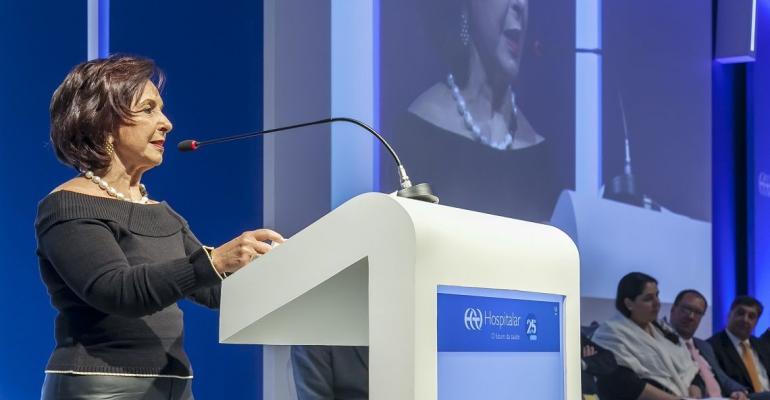Rede Lucy Montoro ganha reconhecimento internacional por receber estudantes estrangeiros