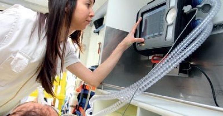 Air Liquide lança gás analgésico para procedimentos de curta duração