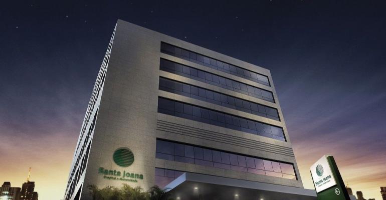 Hospital e Maternidade Santa Joana conquista certificação da Joint Commission International (JCI)