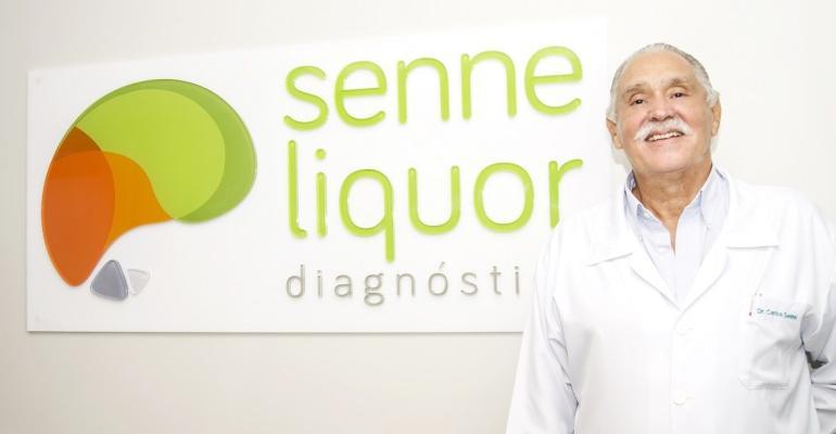Senne Liquor Diagnóstico completa 45 anos e inicia nova fase com reposicionamento da marca