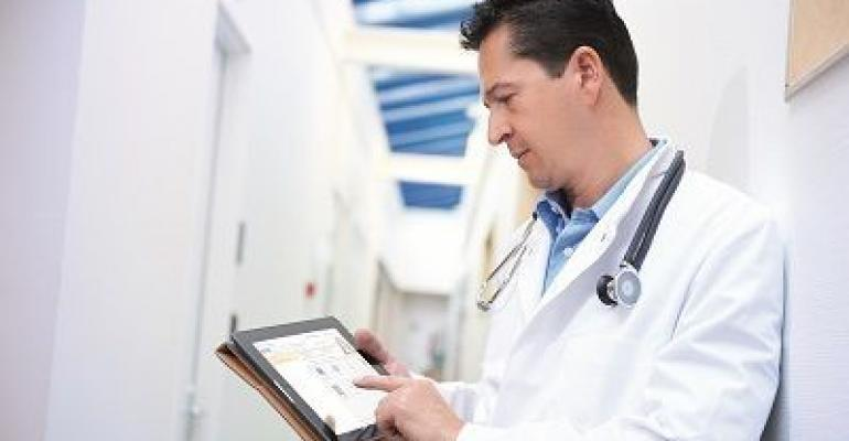 Philips leva para a Hospitalar software de gestão brasileiro utilizado em hospitais da Europa e Oriente Médio