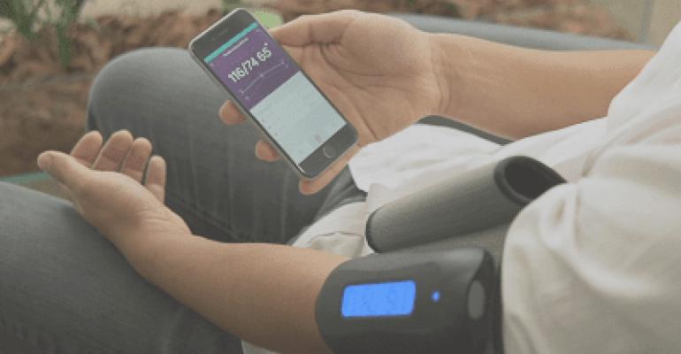 mCare apresenta tecnologia para  o monitoramento online de dados clínicos