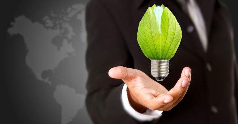 Sodexo é eleita uma das empresas mais sustentáveis do mundo, segundo o anuário da RobecoSam