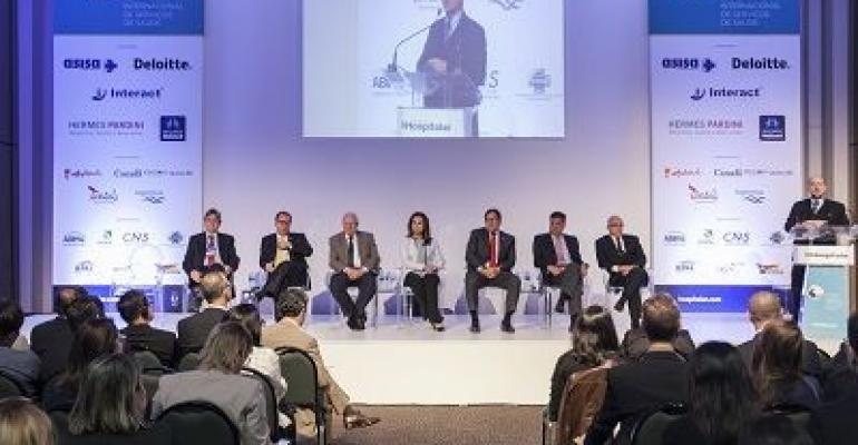 Abertura do CISS 2017 reforça importância da parceria entre as nações