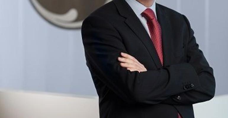 Luiz Verzegnassi é o novo CEO da GE Healthcare para a América Latina
