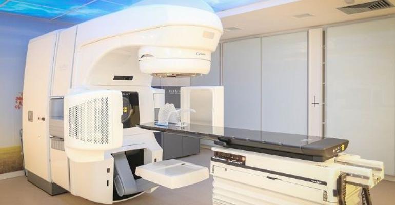 Tratamentos de alta precisão e pesquisas reduzem o número de sessões de radioterapia