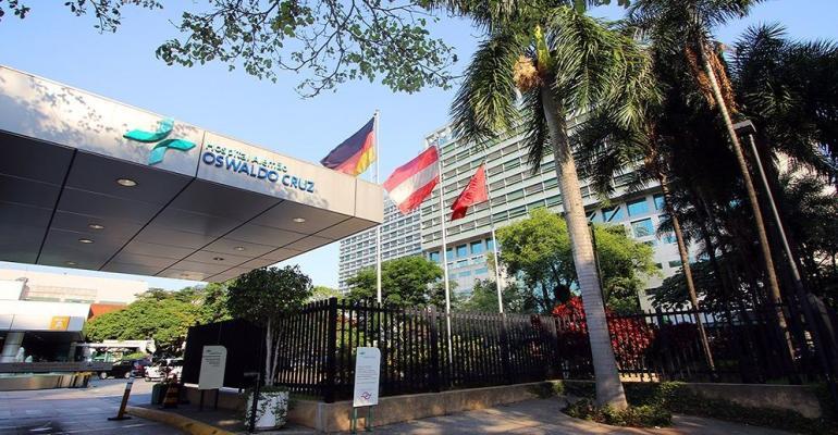 Hospital Alemão Oswaldo Cruz é o 1º hospital privado brasileiro a receber acreditação europeia em excelência nos cuidados paliativos