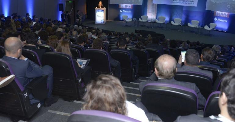 Inscrições para o 4º Fórum Internacional de Liderança de Saúde, da Abramed, estão abertas