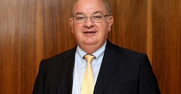 Julio Muñoz Kampff é o novo presidente do Conselho Deliberativo do Oswaldo Cruz