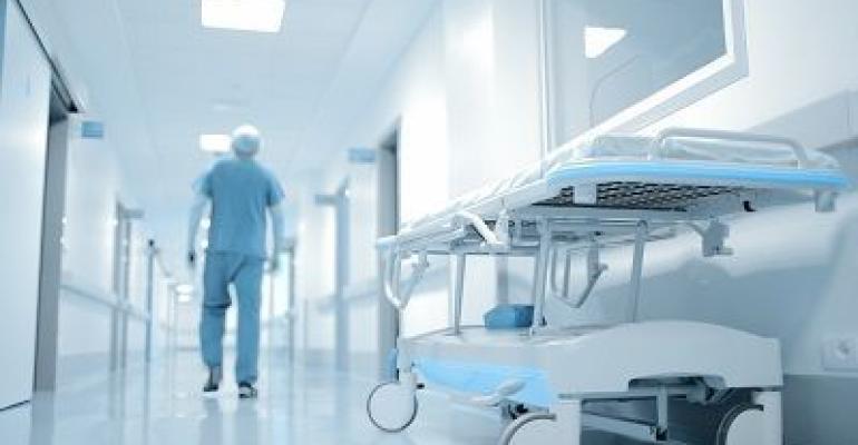 ABB investe no mercado de infraestrutura hospitalar