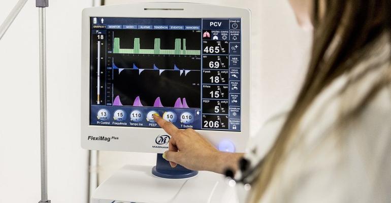 Magnamed afirma que a Hospitalar é um indicador do setor da saúde