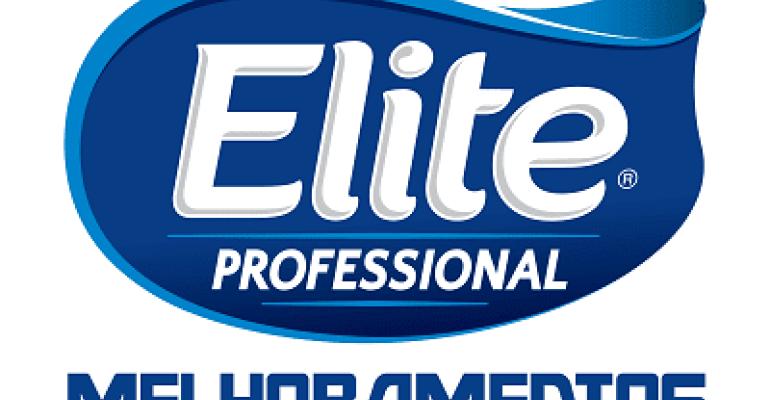 Elite Professional marca presença na Feira Hospitalar