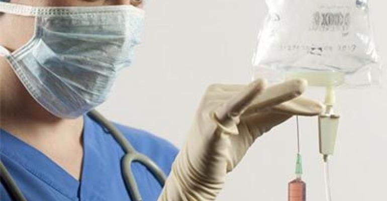 Comed apresenta parceria com empresa de dispositivos médicos italiana durante a 24ª Hospitalar