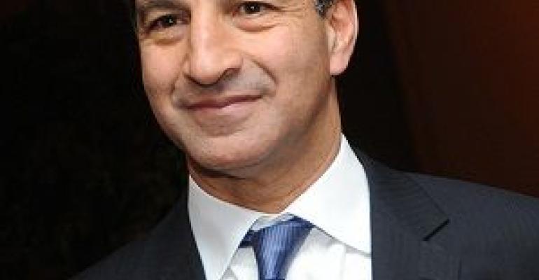 Paulo Chapchap é eleito Executivo de Valor na área da saúde