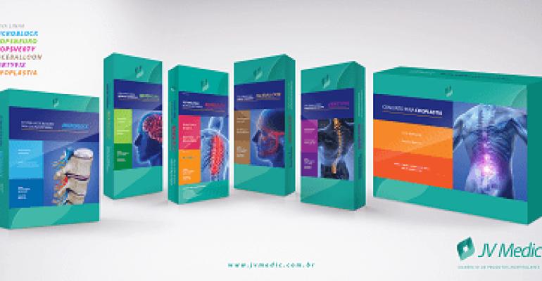 JV Medic lança a sua primeira linha de Kits Cirúrgicos voltados a neurocirurgia