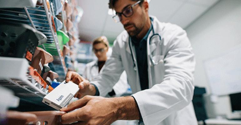 6 passos para o gerenciamento eficiente de medicamentos