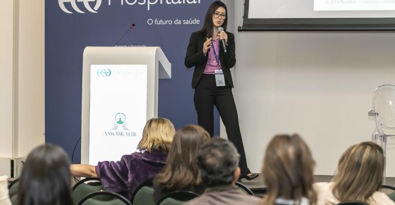 Simpósio discute o papel do fisioterapeuta digital na era digital
