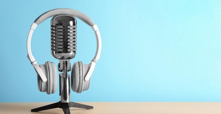 1ª edição do podcast Saúde Business: o sucesso gravado na Hospitalar com as principais tendências do setor de saúde