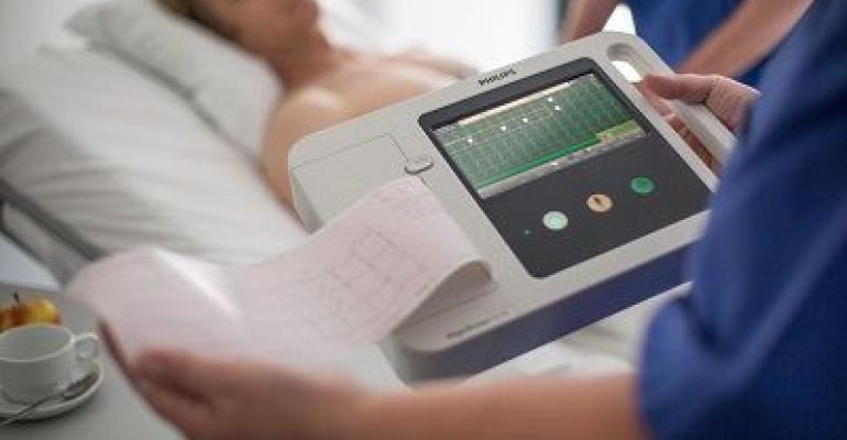 Philips apresenta soluções de gestão em saúde e monitorização de pacientes durante a Hospitalar 2017