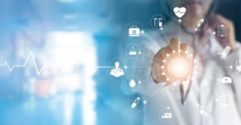 O impacto da tecnologia em saúde