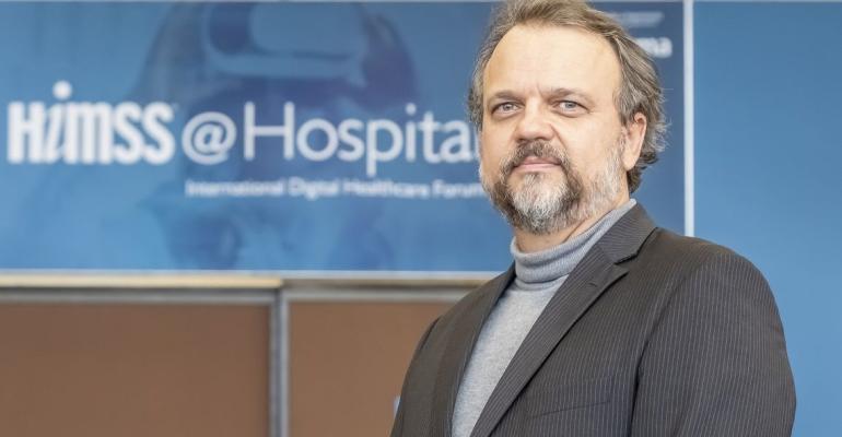 HIMSS@Hospitalar debate crise no setor e gestão digital integrada
