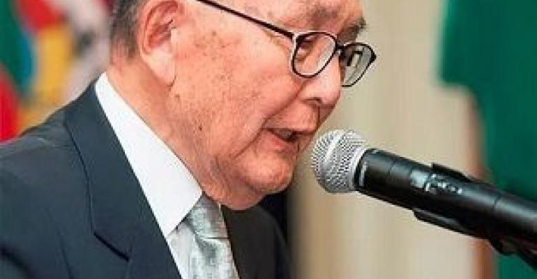 Doutor Yukio Moriguchi é a Personalidade do Ano na Área da Saúde