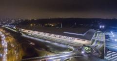 São Paulo Expo: infraestrutura moderna, com mais opções de hospedagem, acesso e conforto